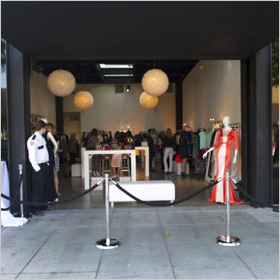 Pop-Up Store and Event PR